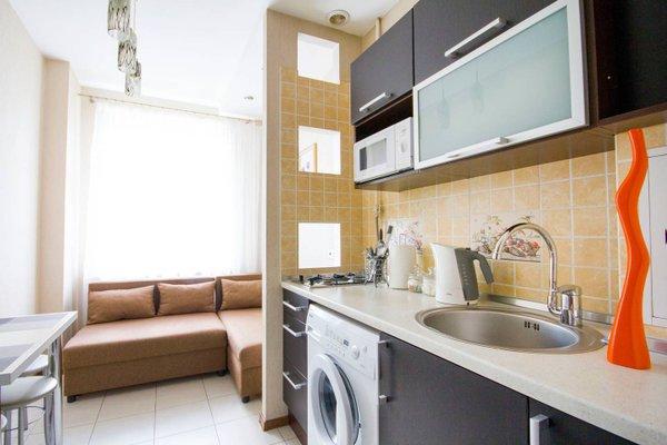 Minsk4Rent Apartments - фото 10