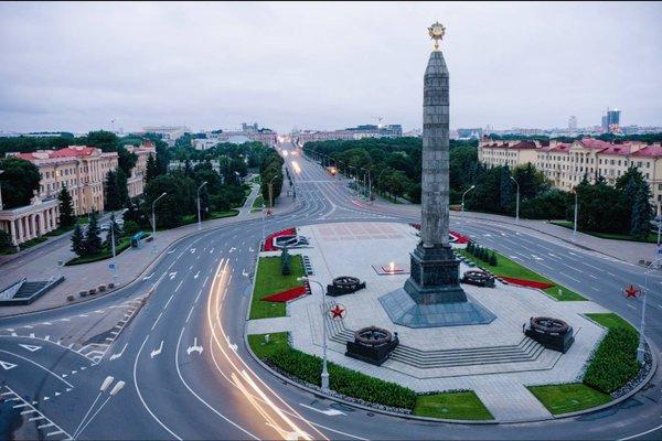 Minsk4Rent Apartments - фото 12