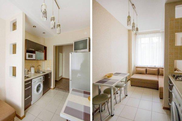Minsk4Rent Apartments - фото 14