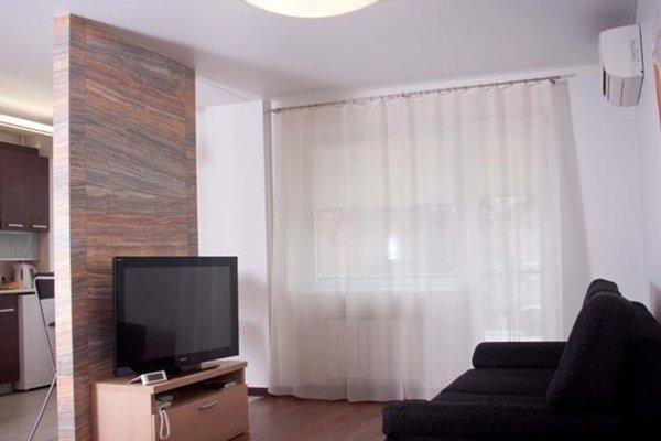 Minsk4Rent Apartments - фото 16