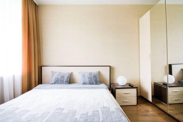 Minsk4Rent Apartments - фото 7