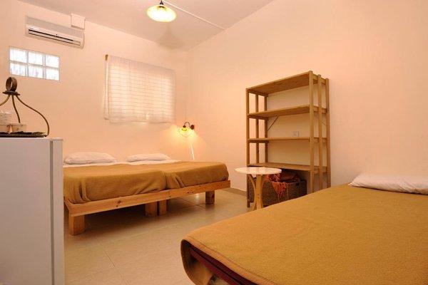 Metzoke Dragot Hostel - 3