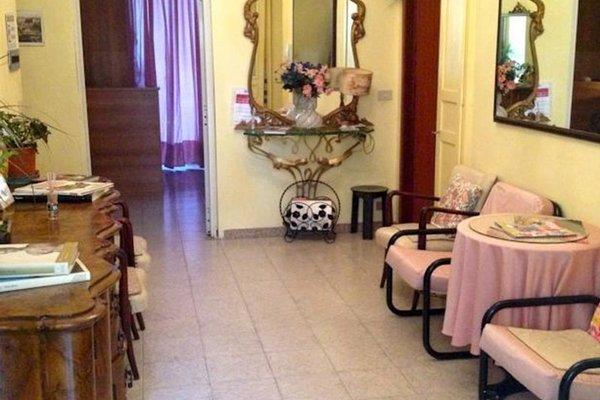 Hotel Sara - 11