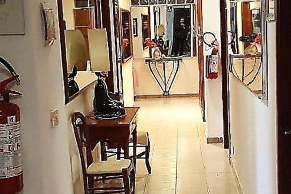 Hotel Sara - 12