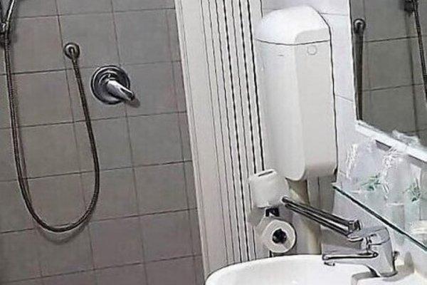 Hotel Sara - 14