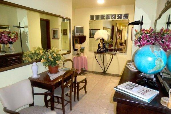 Hotel Sara - 3