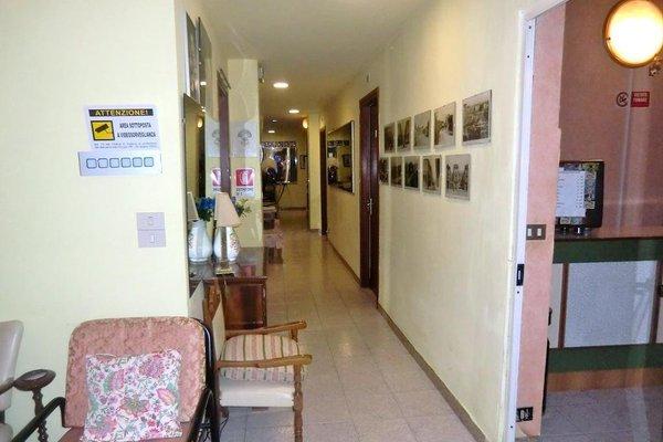 Hotel Sara - 7