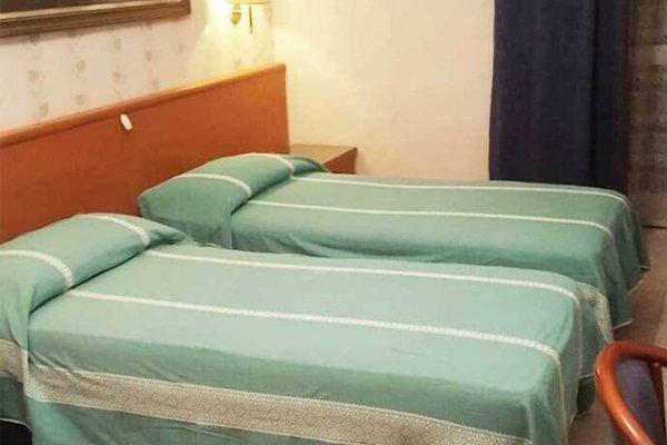 Hotel Sara - 8