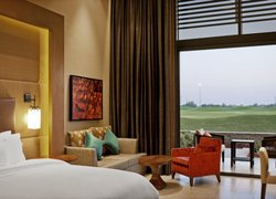 The Westin Abu Dhabi Golf Resort and Spa фото 2