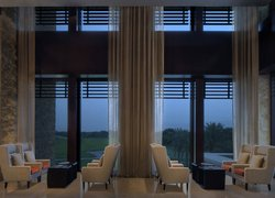 The Westin Abu Dhabi Golf Resort and Spa фото 3