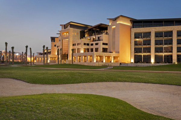 The Westin Abu Dhabi Golf Resort and Spa - фото 23