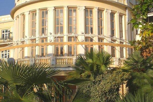 Гостиница Приморская - фото 8