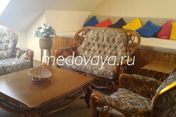 Гостиница Медовая - 7