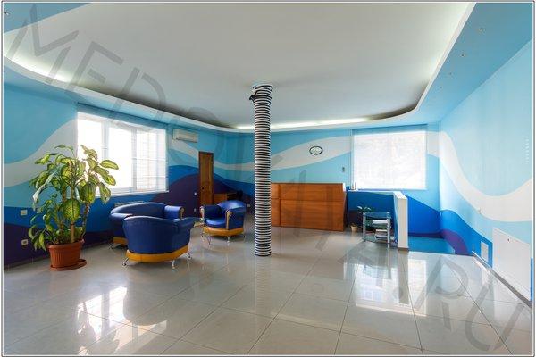 Гостиница Медовая - 8