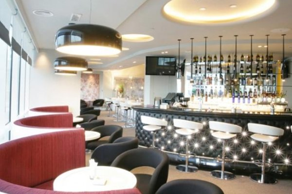 Premier Inn Abu Dhabi Capital Centre - фото 14