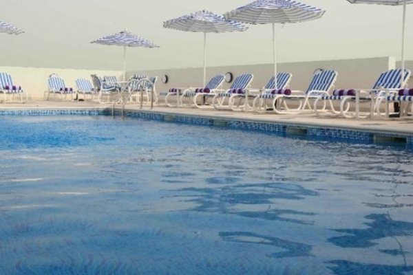 Premier Inn Abu Dhabi Capital Centre - фото 21