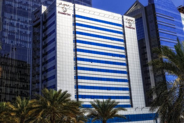 Premier Inn Abu Dhabi Capital Centre - фото 22
