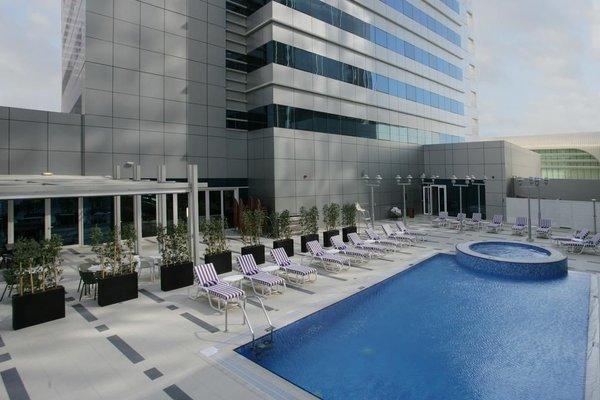 Premier Inn Abu Dhabi Capital Centre - фото 23