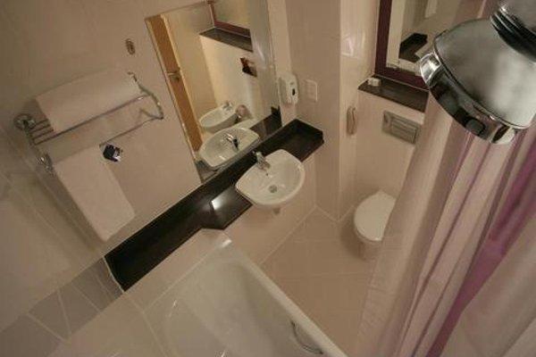 Premier Inn Abu Dhabi Capital Centre - фото 6