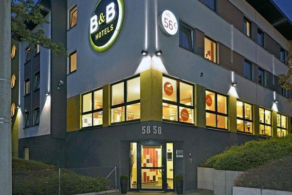 B&B Hotel Stuttgart-City - 18