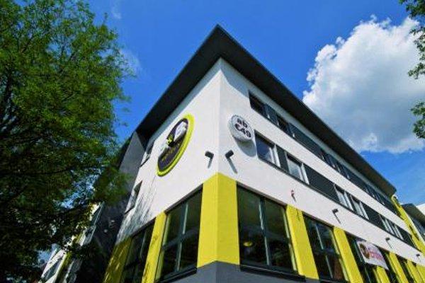 B&B Hotel Stuttgart-City - 20
