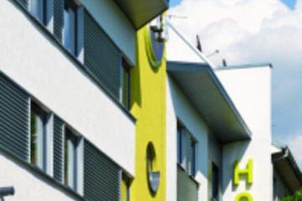 B&B Hotel Stuttgart-City - 22