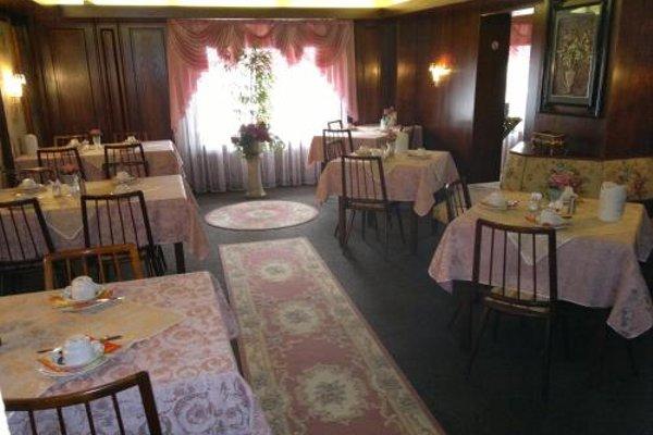 Hotel Petershof - фото 13