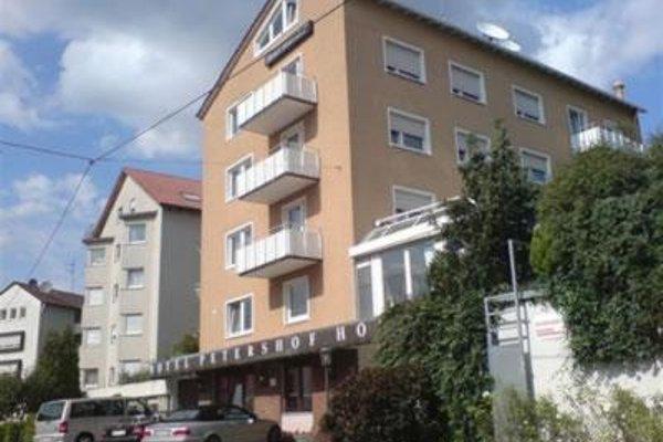 Hotel Petershof - фото 23