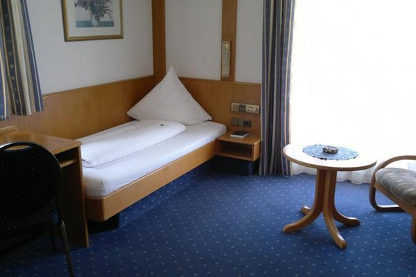 Hotel Petershof - фото 4
