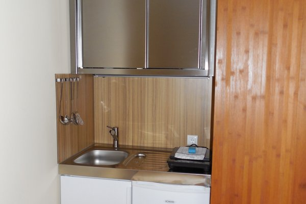 Apartmenthaus - фото 13