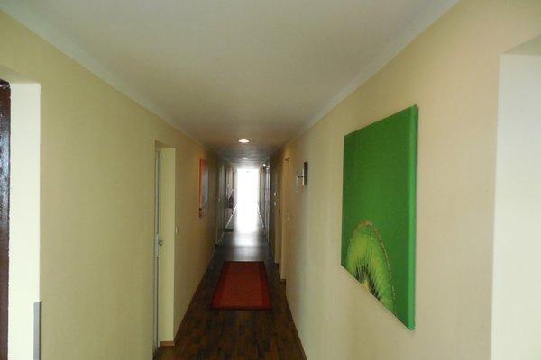 Apartmenthaus - фото 15