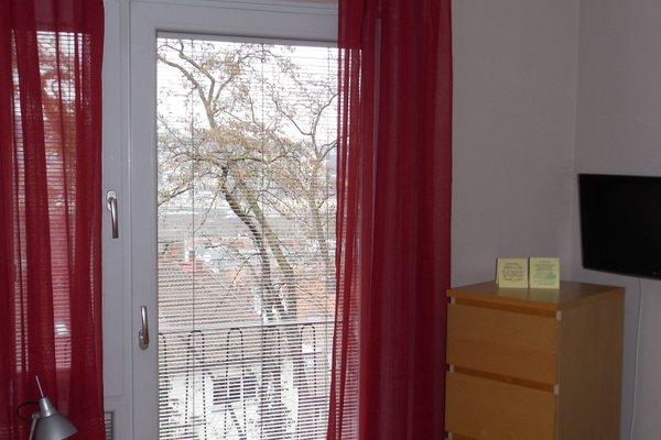 Apartmenthaus - фото 18