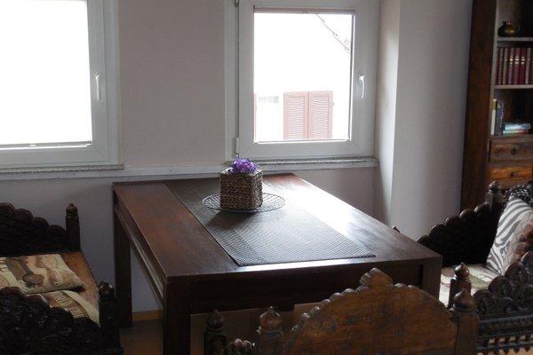Apartmenthaus - фото 4