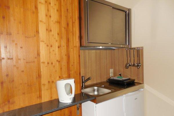Apartmenthaus - фото 7