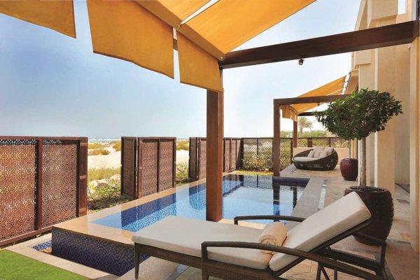 Park Hyatt Abu Dhabi Hotel and Villas - фото 40
