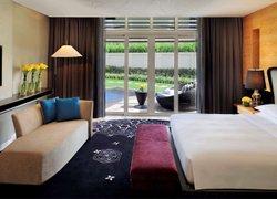 Park Hyatt Abu Dhabi Hotel and Villas фото 2