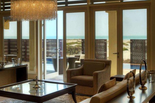 Park Hyatt Abu Dhabi Hotel and Villas - фото 11