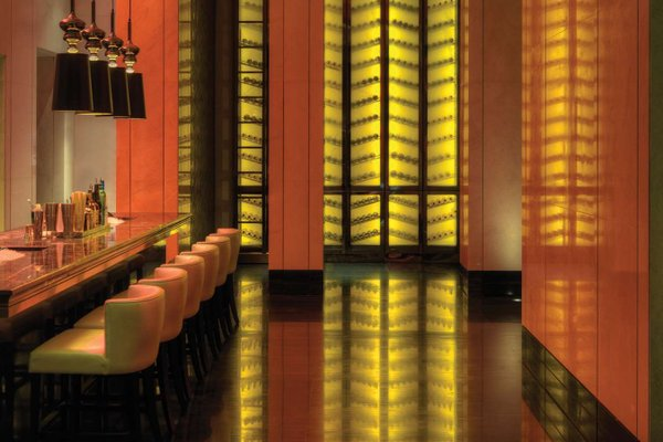 Park Hyatt Abu Dhabi Hotel and Villas - фото 12