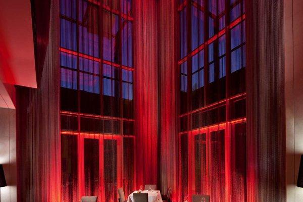 Park Hyatt Abu Dhabi Hotel and Villas - фото 13