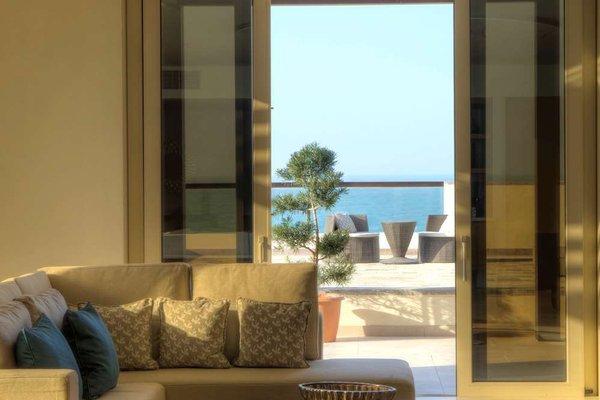Park Hyatt Abu Dhabi Hotel and Villas - фото 17