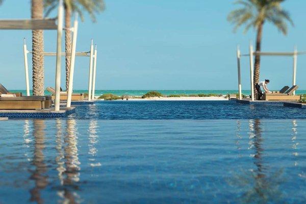 Park Hyatt Abu Dhabi Hotel and Villas - фото 22