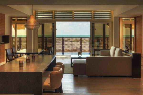 Park Hyatt Abu Dhabi Hotel and Villas - фото 5