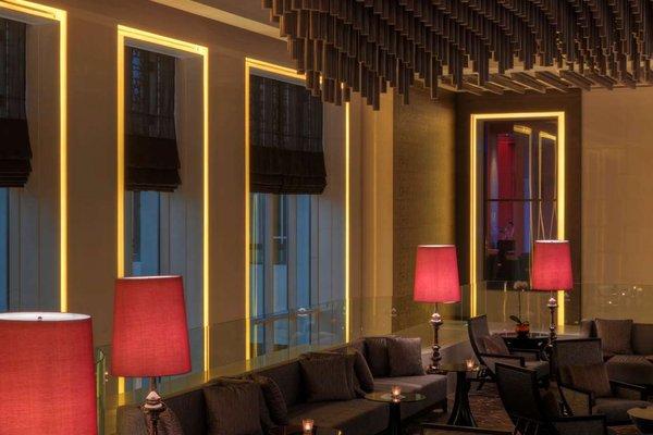 Park Hyatt Abu Dhabi Hotel and Villas - фото 6