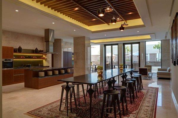Park Hyatt Abu Dhabi Hotel and Villas - фото 9