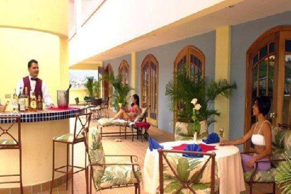 Hotel Plaza Del Libertador - фото 20