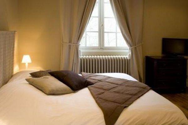 Domaine de Raba - Bordeaux Sud - фото 23