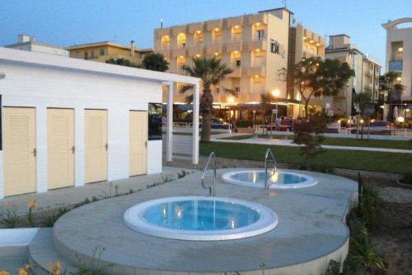 Hotel Ida - фото 19