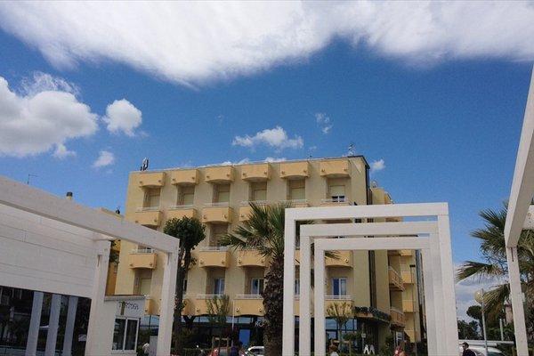 Hotel Ida - фото 20