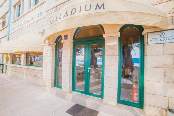 Hotel Palladium - фото 21