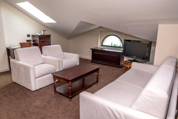 Hotel Palladium - фото 6